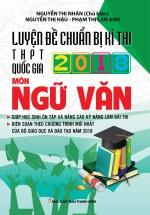 Luyện Đề Chuẩn Bị Kì Thi THPT Quốc Gia 2018 Ngữ Văn