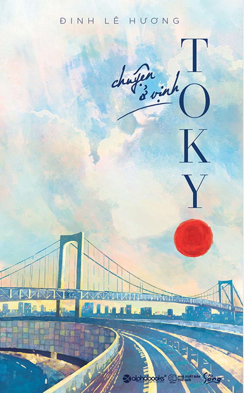Chuyện Ở Vịnh Tokyo - EBOOK/PDF/PRC/EPUB