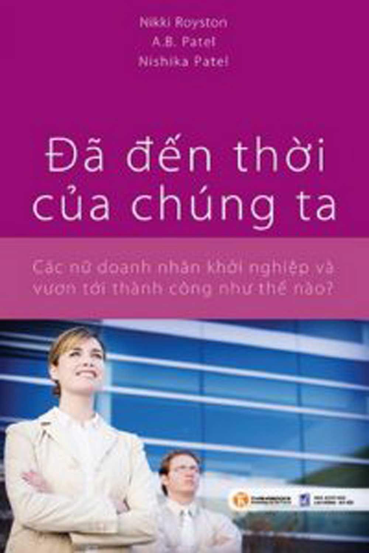 Đã Đến Thời Của Chúng Ta - EBOOK/PDF/PRC/EPUB