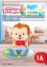 P1A More Than A Textbook – Classroom Mathematics Workbook