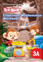 P3A More Than A Textbook – Classroom Mathematics Workbook
