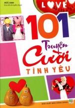 101 Truyện Cười Tình Yêu