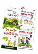 Combo Tiếng Việt Nâng Cao Lớp 2