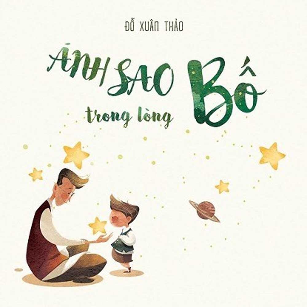 Ánh Sao Trong Lòng Bố - EBOOK/PDF/PRC/EPUB