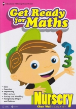 Get Ready For Maths Nursery