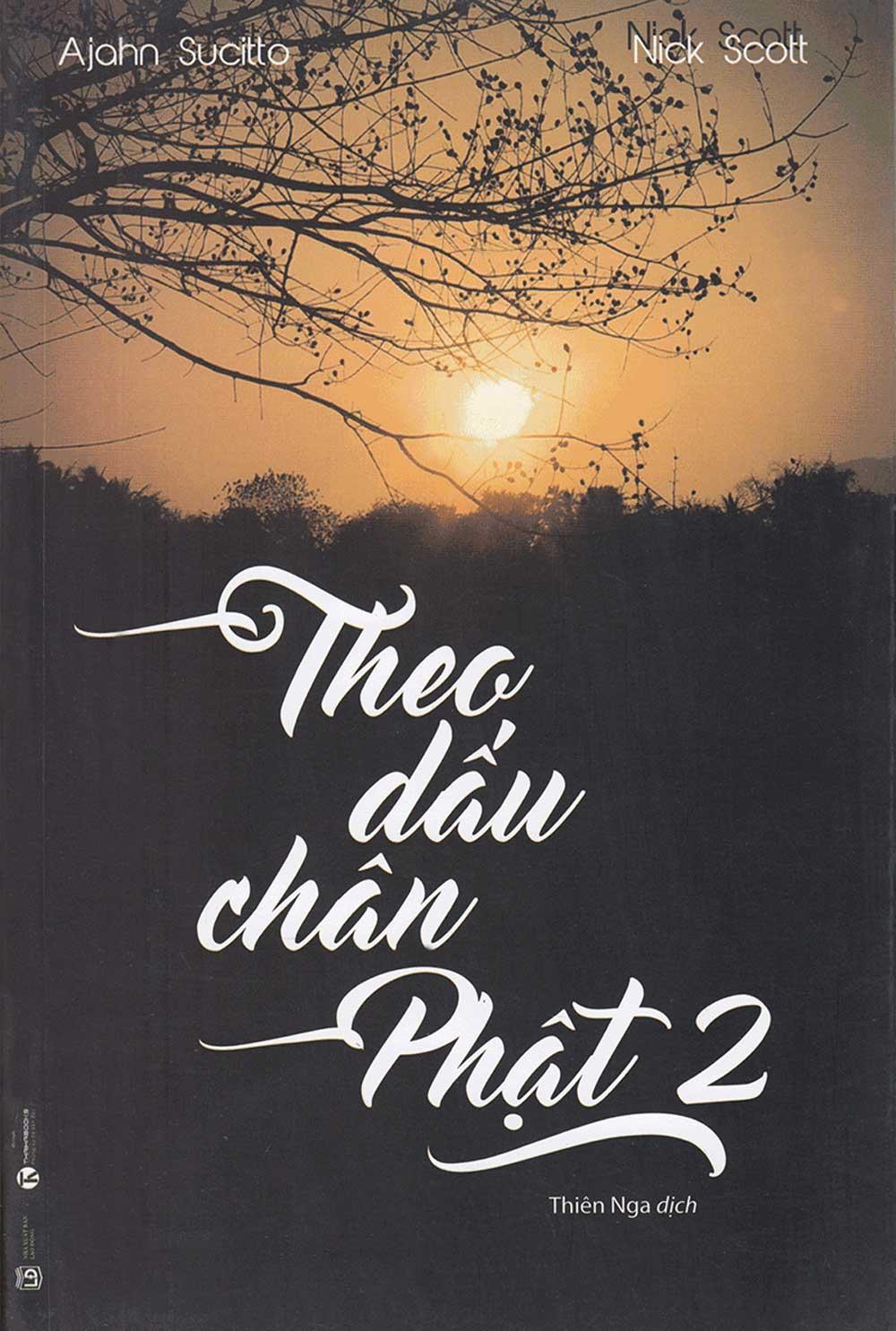 Theo Dấu Chân Phật (Tập 2) - EBOOK/PDF/PRC/EPUB