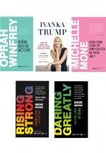 Combo Sách Hay Từ Những Người Phụ Nữ Vĩ Đại