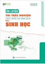 Ôn Luyện Thi Trắc Nghiệm THPT Quốc Gia Năm 2018 Môn Sinh Học (nhóm kín Facebook)