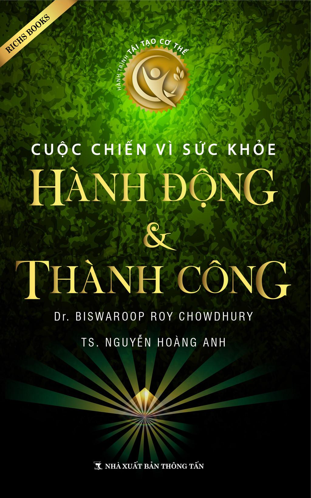 Cuộc Chiến Vì Sức Khỏe - Hành Động Và Thành Công - EBOOK/PDF/PRC/EPUB