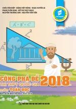 Công Phá Đề Thi THPT Quốc Gia 2018 Môn Toán Học