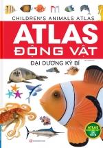 Atlas Động Vật - Đại Dương Kỳ Bí