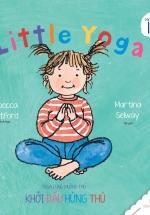 Ehon Yoga Cùng Muông Thú - Khởi Đầu Hứng Thú