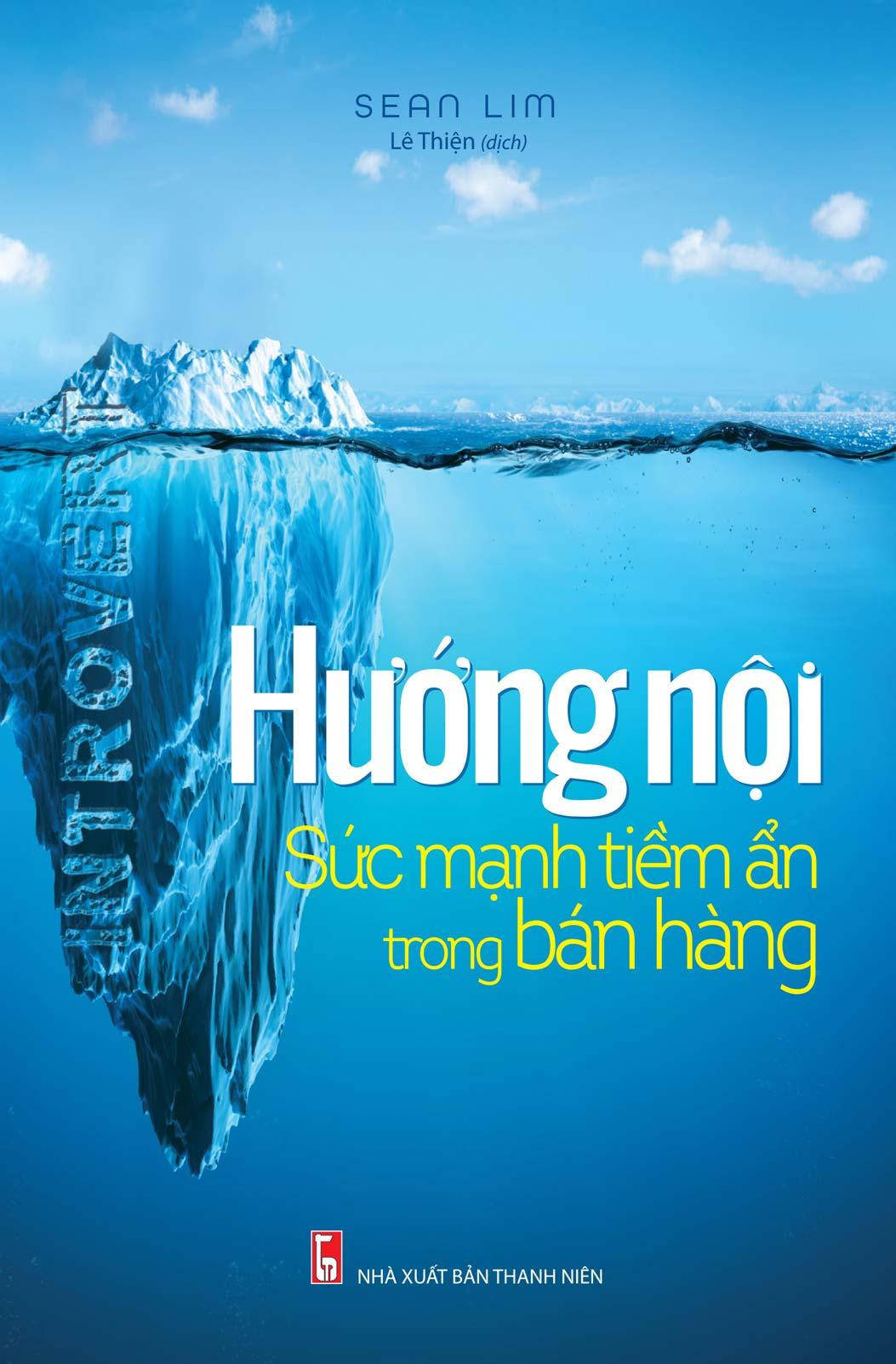 Hướng Nội - Sức Mạnh Tiềm Ẩn Trong Bán Hàng - EBOOK/PDF/PRC/EPUB