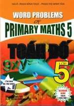 Toán Đố Lớp 5 - Word Problems Primary Maths 5