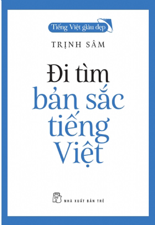 Đi tìm Bản Sắc Tiếng Việt - EBOOK/PDF/PRC/EPUB