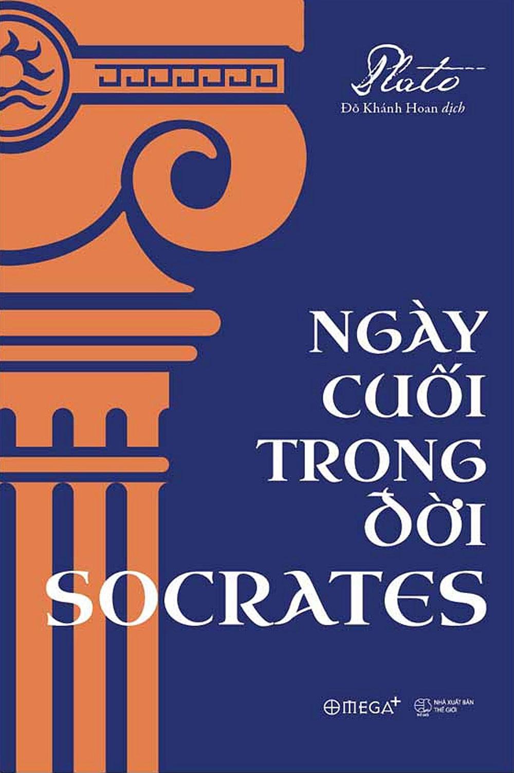 Ngày Cuối Trong Đời Socrates - EBOOK/PDF/PRC/EPUB