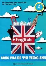 Công Phá Đề Thi THPT Quốc Gia 2018 Môn Tiếng Anh