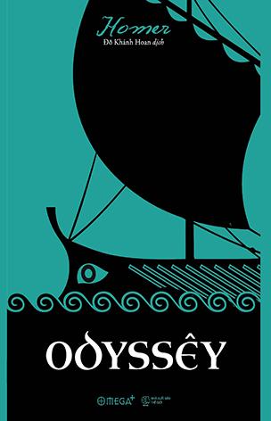Odyssêy (Tái Bản 2018) - EBOOK/PDF/PRC/EPUB