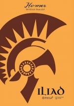 Iliad (Tái Bản 2018)
