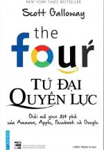The Four - Tứ Đại Quyền Lực