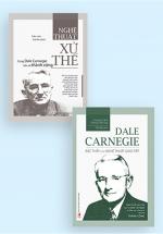 Combo Dale Carnegie - Bậc Thầy Của Nghệ Thuật Giao Tiếp+ Nghệ Thuật Xử Thế - Cùng Dale Carnegie Tiến Tới Thành Công