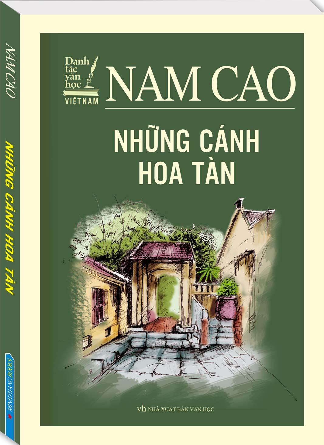 Những Cánh Hoa Tàn - EBOOK/PDF/PRC/EPUB