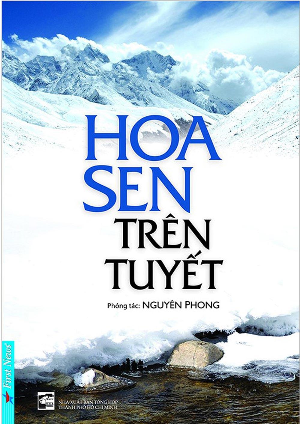Hoa Sen Trên Tuyết - EBOOK/PDF/PRC/EPUB