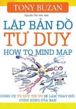 Lập Bản Đồ Tư Duy - How To Mind Map