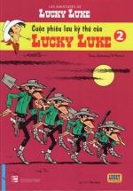 Cuộc Phiêu Lưu Kỳ Thú Của Lucky Luke (Tập 2)