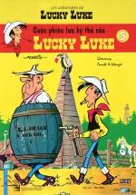 Cuộc Phiêu Lưu Kỳ Thú Của Lucky Luke (Tập 5)