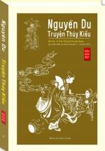 Nguyễn Du - Truyện Thúy Kiều - Bản Đặc Biệt (Bìa Cứng)