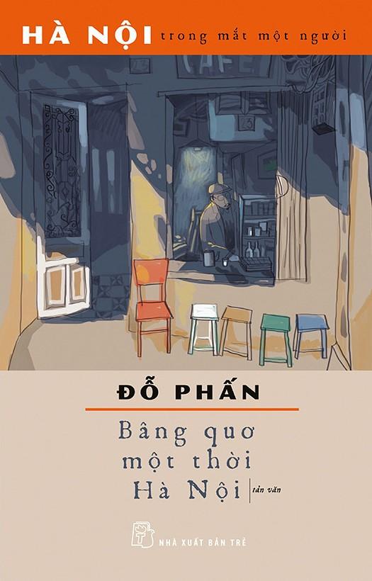 Bâng Quơ Một Thời Hà Nội - EBOOK/PDF/PRC/EPUB
