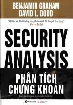 Phân Tích Chứng Khoán (Security Analysis)