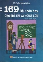 169 Bài Toán Hay Dành Cho Trẻ Em Và Người Lớn