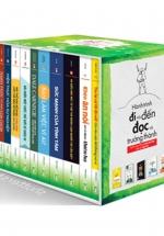 Tuyển Chọn Những Cuốn Sách Hay Dành Cho Bạn Trẻ (Hành Trình Đi Và Đến, Đọc Và Trưởng Thành)