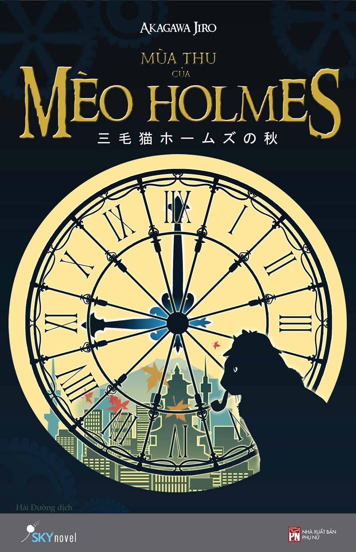 Mùa Thu Của Mèo Holmes