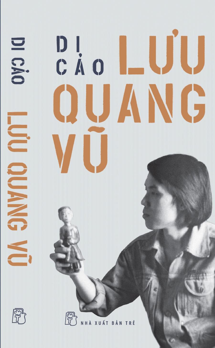 Di Cảo Lưu Quang Vũ - EBOOK/PDF/PRC/EPUB