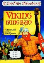 Horrible Histories - Viking Hung Bạo (Tái Bản 2018)