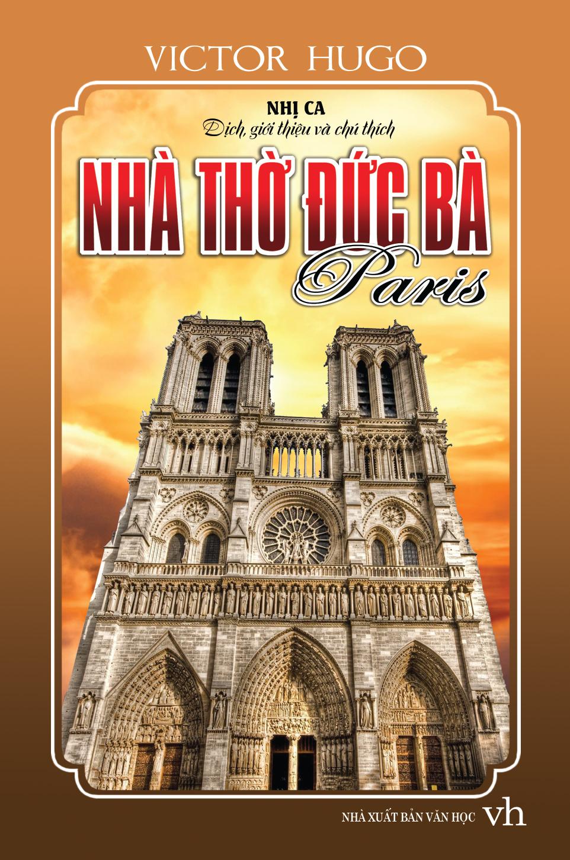 Nhà Thờ Đức Bà Paris (Tiểu Thuyết)