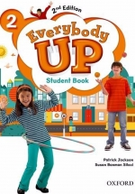 Everybody Up Student Book 2 (2nd Edition)
