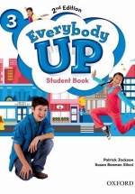 Everybody Up Student Book 3 (2nd Edition)