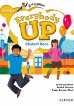 Everybody Up Student Book Starter (2nd Edition)