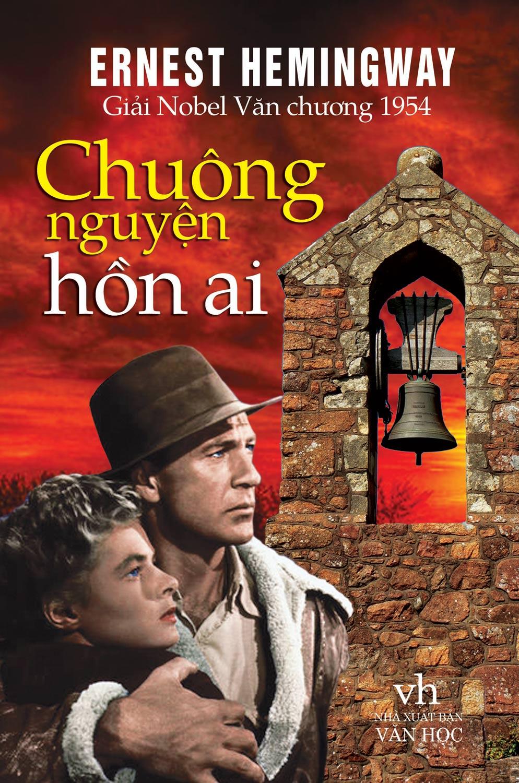 Chuông Nguyện Hồn Ai (Khang Việt)
