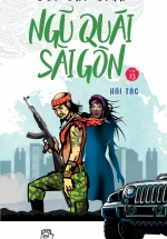 Ngũ Quái Sài Gòn 13: Hải Tặc