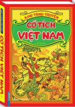 Kho Tàng Truyện Cổ Tích Việt Nam (Bìa Cứng)