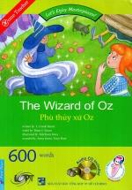 The Wizard of Oz - Văn Học Kinh Điển Dành Cho Thiếu Nhi