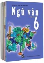 Bộ Sách Giáo Khoa Lớp 6 - Sách Bài Học (Bộ 12 Cuốn)