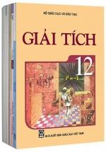 Bộ Sách Giáo Khoa Lớp 12 - Sách Bài Học (Bộ 14 Cuốn)